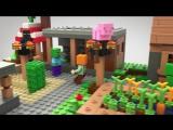 LEGO Minecraft 21128