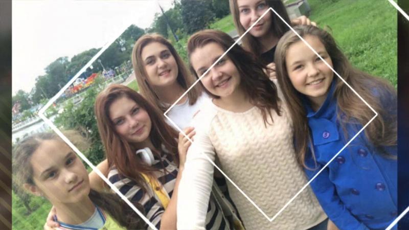 Встреча Калининградских Тинистас и V-lovers