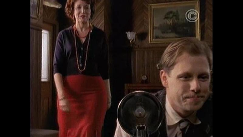 Ветер в спину / Wind at My Back (3-й сезон, 10-я серия) (1996-2001) (драма)