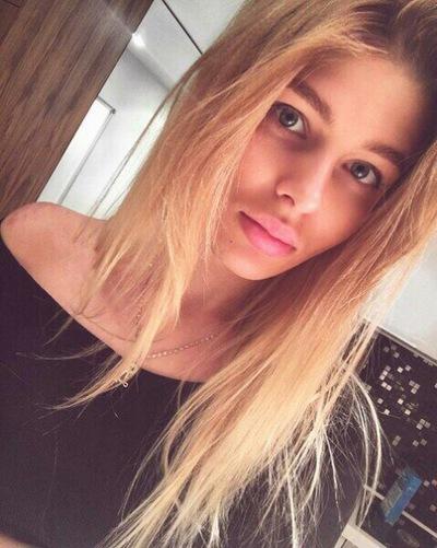 Милана Ковалева