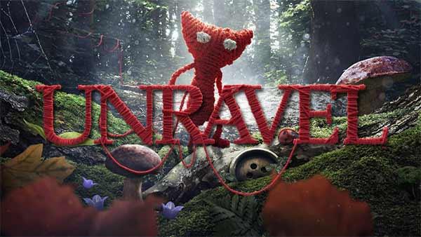 Unravel - Аккаунт для Origin
