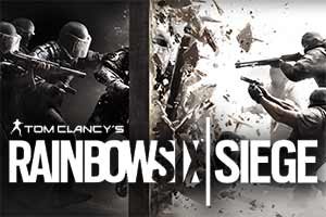 Tom Clancy's Rainbow Six Siege Аккаунт Uplay
