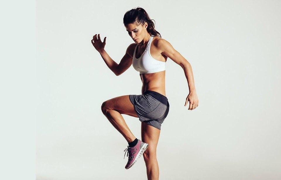 Табата, Система похудения, Интервальная тренировка