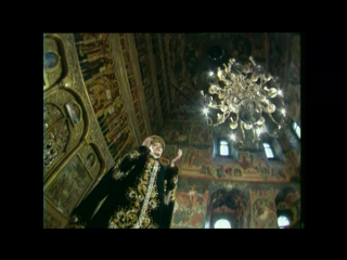 Надежда Кадышева и ансамбль Золотое кольцо - У церкви стояла карета ( 1)