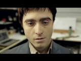 Человек – швейцарский нож / Swiss Army Man.Видео о создании чучела Дэниэла Рэдклиффа (2016) [1080p]
