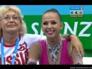 ЛУ 2011. Отдельные виды. Дарья Дмитриева - мяч