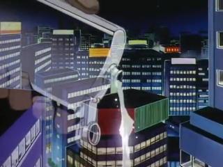 Detectiu Conan - 205 - Una història d'amor a la comisaria 3 (1ª Part)