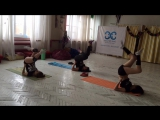 Тренировки в CASA DE CUBA