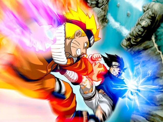 Наруто Ураганные Хроники 298 (Naruto Shippuuden 298)