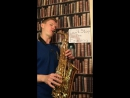 Anton Suhonos Sax - Can't Stop the Filling