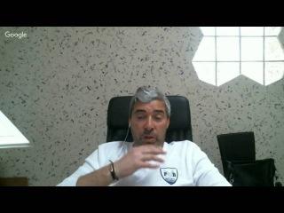 Александр Герчик - Разговоры не о трейдинге