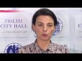 Мэр Тбилиси назвал эколога обезьяной и