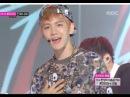 EXO Growl 엑소 으르렁 Music core 20130803