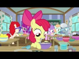[♫] MLP: FiM – Out On My Own [HD]