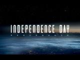 День независимости: Возрождение – Трейлер (дублированный)
