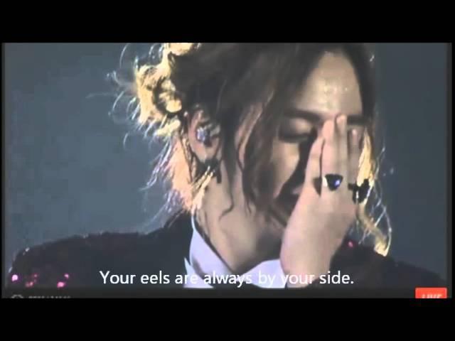 JKS Cri Show 2 - Saitama 2012 (Eng Sub)