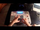 Nneka - Heartbeat - Ena-N Version - Réedit by Scarfinger - MPC Live