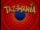 SNES Longplay [295] Taz Mania