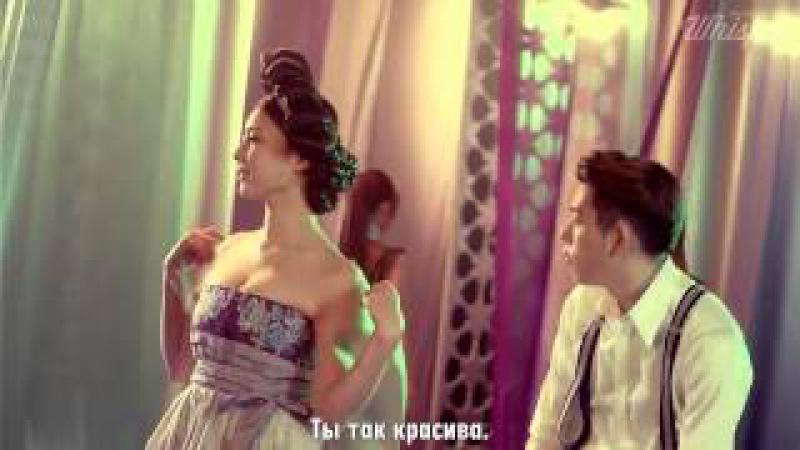 (рус саб) ZICO - Eureka (feat. Zion.T)