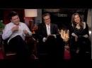 KINGSMAN interview with Colin Firth, Taron Egerton, Sophie Cookson