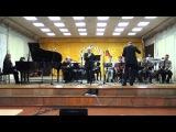 23 12 2015 Большой новогодний концерт.Отдел Эстрада.15ч.