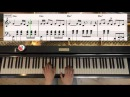 Earned It Fifty Shades Of Grey - The Weeknd - Piano Cover Video by YourPianoCover