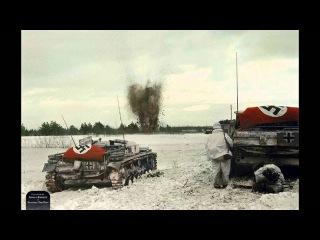 Sturmgeschtz StuG III  im Einsatz Rudolph Salvermoser Division Grodeutschland
