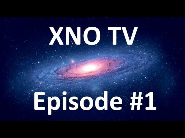 XNO TV (пилотная серия)