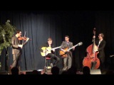 Rhythm Future Quartet - Joseph Joseph (Gypsy Jazz)