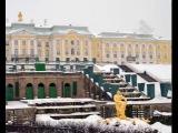 Питерские каникулы Роснефть-классов