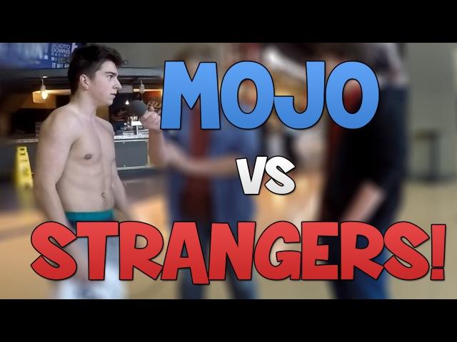 Mojo vs Strangers - Awkward Interviews - MLG Columbus! (CS:GO Major Event)