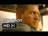 Mad Max Fury Road TV SPOT - Retaliate (2014) - Tom Hardy, Charlize Theron Movie HD