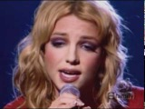 Britney Spears I'm Not A Girl, Not Yet A Woman (Playback 2002)