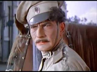 Тихий Дон 1957. Фрагменты экранизации