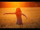 Как сделать солнечные свет и солнечные лучи в Фотошоп