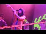 YMCKワンマン・リリースパーティ「ファミリーダンシングナイト」ダイジ&#1