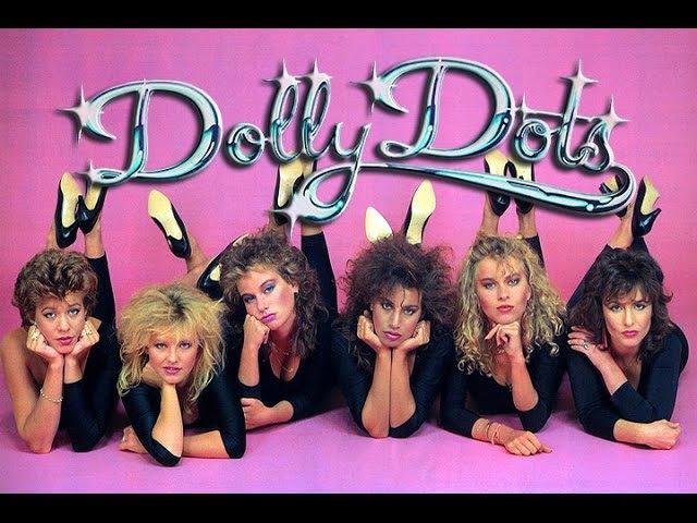 * Dolly Dots | Full HD | *