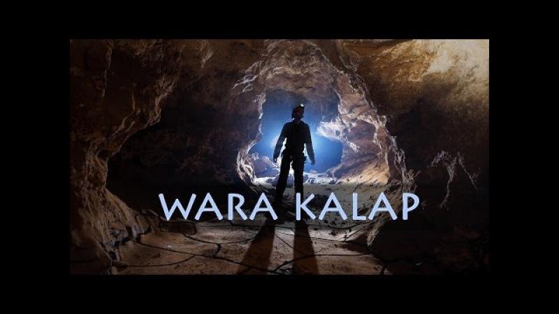 Wara Kalap - Caving Exploration in Papua New-Guinea