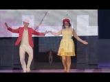 Мөнир Рахмаев һәм Эмилия Карамова -