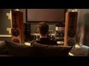 Видеотест акустики Sonus Victor SV 400 очень подробно очень точно и очень быстро