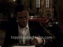Jim Caviezel - Signing Autographs at The Prisoner Premiere Afterparty in NYC