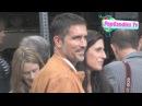 James Caviezel @ Super 8 Premiere in Westwood!
