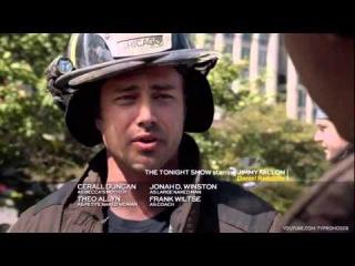 Пожарные Чикаго 4 сезон 6 серия (2015) - смотреть онлайн