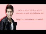EXO-K - Heart Attack (Color Coded HangulRomEng Lyrics)