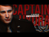 Captain hydra || first day