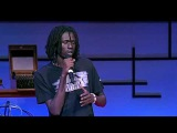 Emmanuel Jal The music of a war child