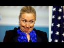 Hillary Clinton Has A Seizure Stroke On Video WTF Is Wrong With Her Is She Dying