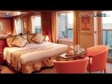 Costa Magica - вся информация, экскурсия по кораблю (HD)