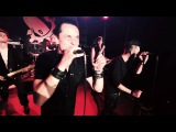 DIE KRUPPS &amp CALIBAN - Alive In A Glass Cage (Official Video) HD