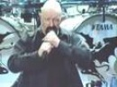 Black Sabbath Iron Man (Rob Halford from Judas Priest@vocals Ozzfest